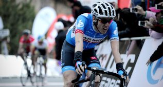 Martin gana la etapa reina pero Gilbert conserva el liderato