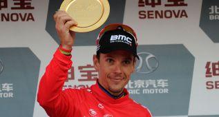Gilbert gana el Tour de Pekín