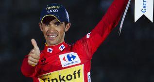 'Vélo d'Or': Contador es el mejor por cuarta vez en su carrera