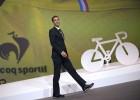 """Nibali: """"Me viene bien, me recuerda al Tour del año pasado"""""""