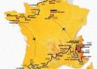 El Tour 2015 se olvida de la crono y seduce a los escaladores