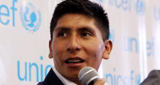 """Quintana: """"En principio, un recorrido muy bueno para mí"""""""