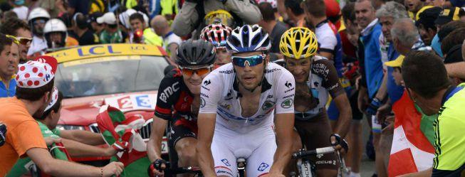 El renovado ciclismo francés apunta directo al Tour de 2015