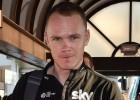 """Froome: """"Este Tour no favorece al ciclista más completo"""""""