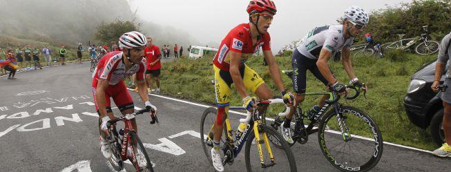 La Vuelta 2015 arrancará el 22 de agosto en Puerto Banús