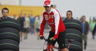 El español Fernando Alonso insistirá en tener un equipo