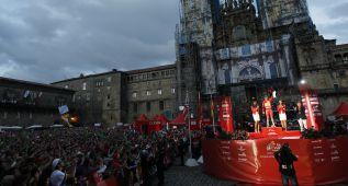 Madrid desea un podio nocturno para la Vuelta España 2015