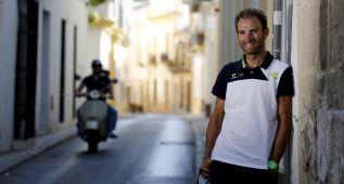 Valverde, Movistar y la RFEC reciben los premios World Tour