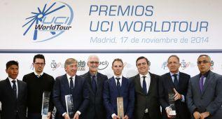 """""""Este 2014 es un año para la historia del ciclismo español"""""""