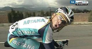 El Astaná fue vetado por el Tour de Francia en 2006 y 08