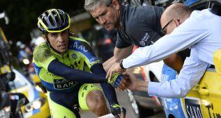 """Riis: """"Si alguien puede ganar el Giro y el Tour ése es Contador"""""""