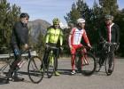 La Vuelta a España 2015 contará con nueve o diez metas en alto
