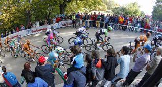 La crono de la Vuelta será en Burgos y subirá al Castillo