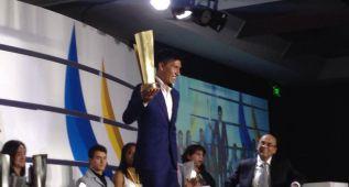 Quintana, Deportista del Año