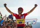Contador y Froome estarán en la salida de la Vuelta a Andalucía