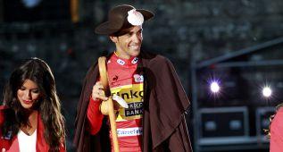 Encuesta en 'cyclingnews': Contador, el mejor del año