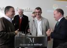 Málaga dio a conocer cuatro etapas de la próxima Vuelta