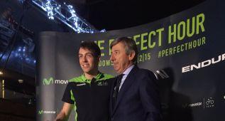 Alex Dowsett también intentará batir el récord de la hora