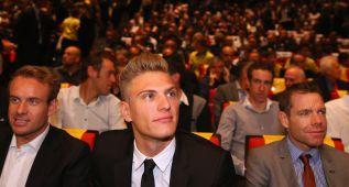 """Kittel: """"Riis o Vinokourov hacen que el ciclismo sea sospechoso"""""""