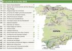 La Sierra de Madrid decidirá el ganador de la Vuelta 2015