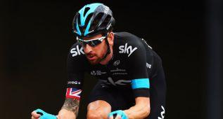 Bradley Wiggins dejará el Sky tras la París-Roubaix