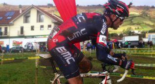 Samuel y Hermida se incriben en los Nacionales de ciclocross
