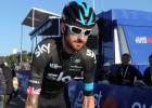 El ganador del Tour Bradley Wiggins crea su propio equipo