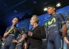 """Nairo Quintana: """"El rival más fuerte ahora es Contador"""""""