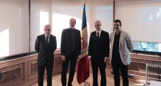 El Tour visitará Andorra en 2016