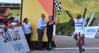 Díaz gana en el Potrero y Quintana llega a 27 segundos