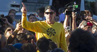 """Armstrong: """"Si estuviéramos en 1995, volvería a hacerlo"""""""