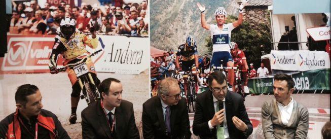 """""""Andorra acogerá la etapa más dura de la historia de la Vuelta"""""""
