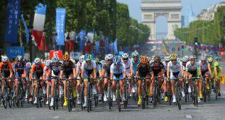 La Vuelta a España del 2015 contará con su carrera femenina
