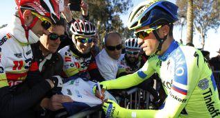"""Contador: """"Estoy contento, pero esto acaba de empezar"""""""