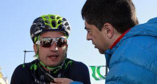 """Lobato: """"La Milán-San Remo es un objetivo del año"""""""