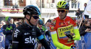 Alberto Contador-Chris Froome, llega la hora de la verdad
