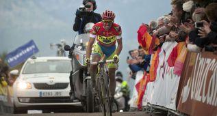 """Contador: """"Tenía que haber apretado más en Hazas Llanas"""""""