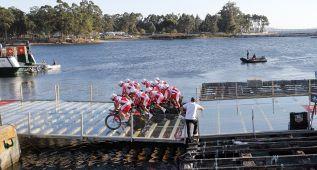 Pontevedra propone la Vuelta para el Princesa de Asturias