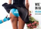 La E3 Harelbeke retira su polémico cartel y pide disculpas