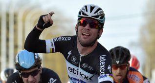 Cavendish logra la victoria para cerrar las heridas del Etixx