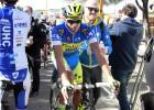 Sagan y Basso, escuderos de Contador en la Tirreno Adriático