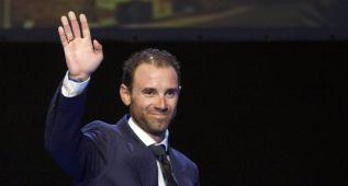 Alejandro Valverde lidera a Movistar en la Strade Bianche