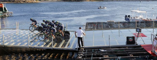 El turismo lleva a la Vuelta al Premio Princesa de Asturias