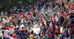 Dos lugares que lograron su fama gracias a la Vuelta