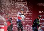 Stybar conquista la tierra y Valverde es otra vez tercero