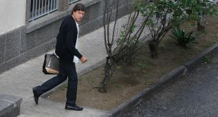 Informe UCI: según un testigo, Eufemiano Fuentes seguiría trabajando en Sudamérica