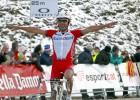 Purito Rodríguez encabeza el Katusha en la Tirreno-Adriático