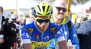 """Contador: """"La Tirreno-Adriático es clave pensando en el Giro"""""""