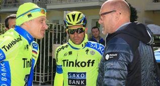 """Contador: """"He perdido tiempo, pero espero recuperarlo"""""""