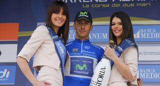 """Malori: """"Es fantástico poder batir a un ciclista como Cancellara"""""""